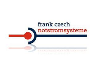 Logo Frank Czech