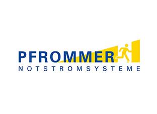 Logo Pfrommer